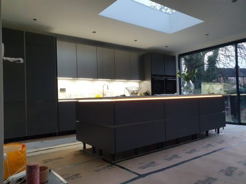 Kitchen Extensions photo