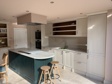 Bespoke Kitchens photo